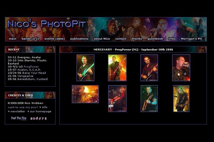 Nico's PhotoPit